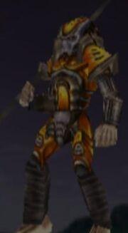 Phoenix-armor