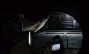 Alien Isolation Third Person Vent