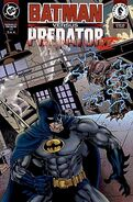 Batman versus Predator Vol 2 3