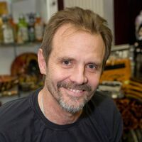 Michael Biehn | Xenopedia | FANDOM powered by Wikia
