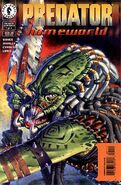 Predator Homeworld issue 1