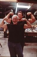 Stan and Arnold