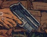 D10 Derringer