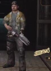 "M7 ""Rivet Gun"""