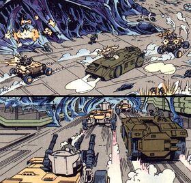 M-242 Harci Homokfutó 2