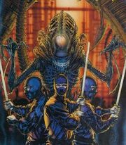 Katana-ninja
