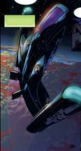 P2 Space Runner