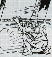 M56A2 SMART GUN 4