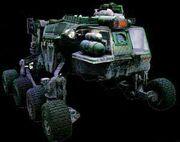 DAIHOTAI 8X 8 ATV
