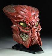 Quatza-Rij Ceremonial-mask