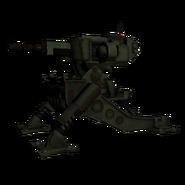 UA 582 Remote Sentry Weapon System 4