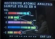 Speargun lőszer analízis - Predator2 film