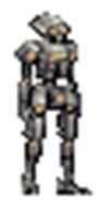 UPP droid