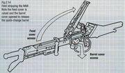 M56A2 SMART GUN2