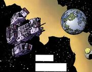 Emerson bolygó