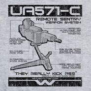 UA 571C