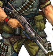 M92 gránátvető 2