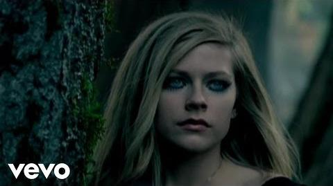 Avril Lavigne - Alice (Video without Movie Footage)