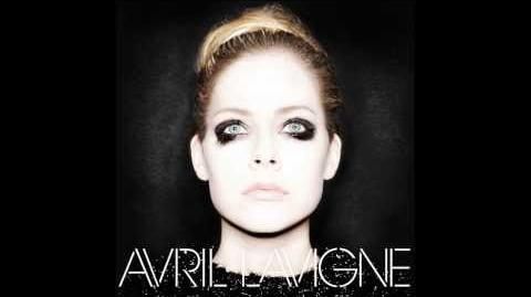 Avril Lavigne - Hush Hush (Audio)