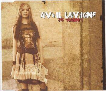 European CD single