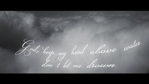 Avril Lavigne- Head Above Water (Lyric Video)