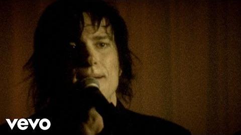 Butch Walker - bethamphetamine (pretty pretty) (Video)