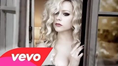 Avril Lavigne - How You Remind Me (Official Video)