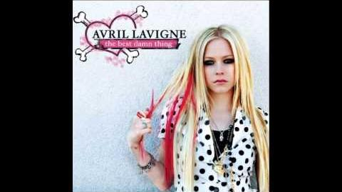 Avril Lavigne - Innocence (Audio)