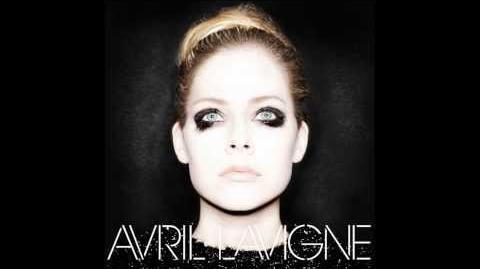 Avril Lavigne - Let Me Go ft Chad Kroeger (Audio)