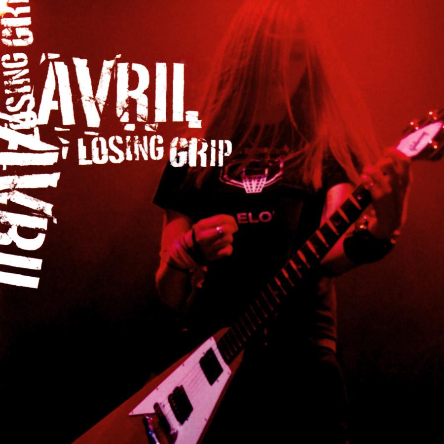 File:COVER - LosingGrip.jpg