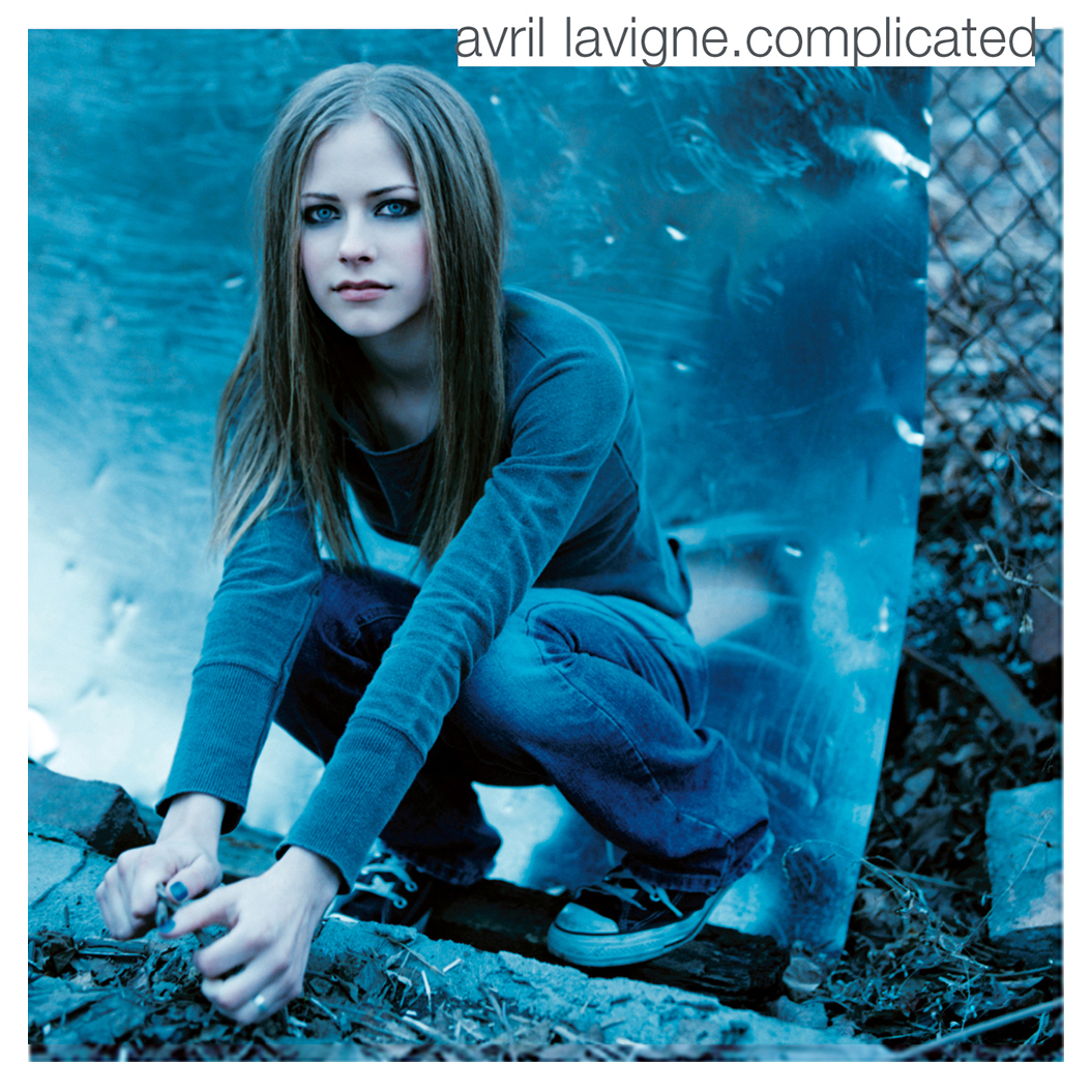 Complicated | Avril Lavigne Wiki | FANDOM powered by Wikia