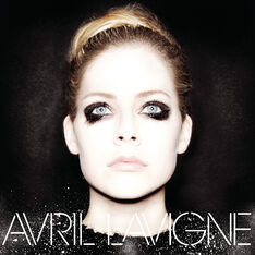 COVER - AvrilLavigne