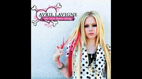 Avril Lavigne - Hot (Audio)