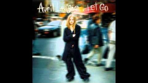 Avril Lavigne - Losing Grip (Audio)