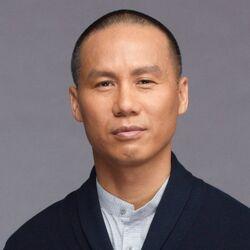 Dr. John Lee (B.D. Wong) 595