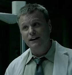 Awake Dr. Banks