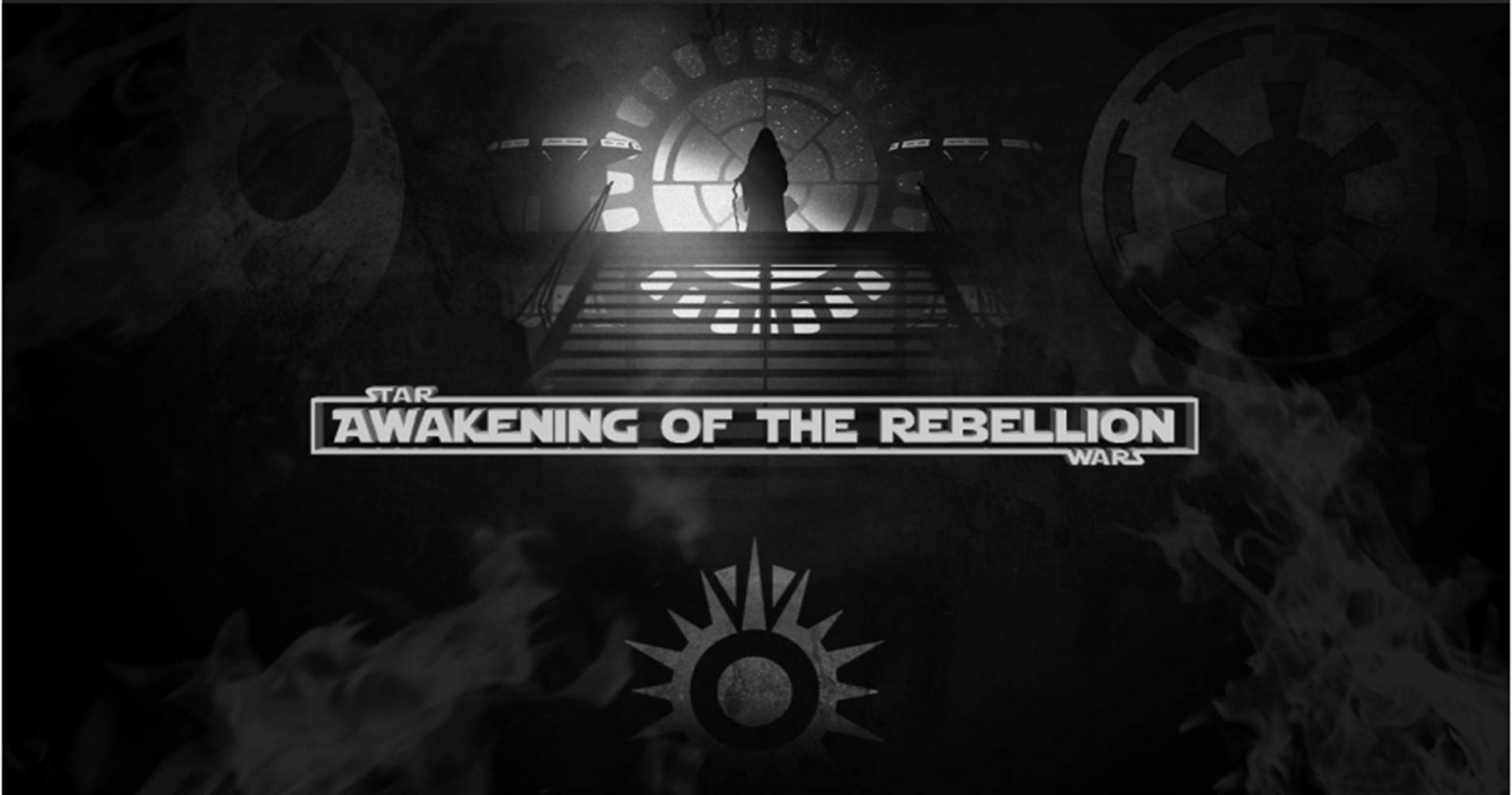 Awakening Of The Rebellion
