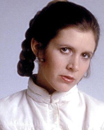 Princess Leia Organa Awakening Of The Rebellion Wiki Fandom