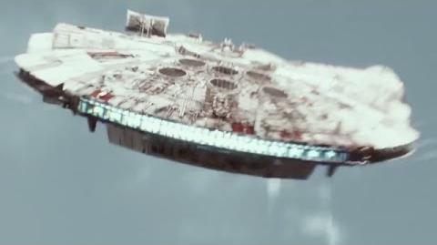 Star Wars The Force Awakens official international trailer 2 (2015) J.J. Abrams