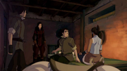 Team Avatar is alarmed