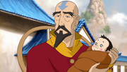 Tenzin and Rohan
