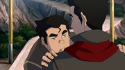 Bolin convinces Mako