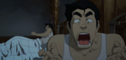 Bolin shock