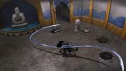 Ming-Hua dueling Kya