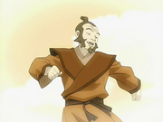 Younger Iroh