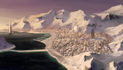 Harbor City