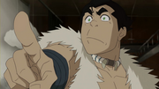 Bolin realizes