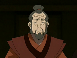 Mai's Father