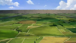 Agrarian Zone