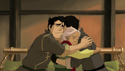 Mako,Bolin and Yin